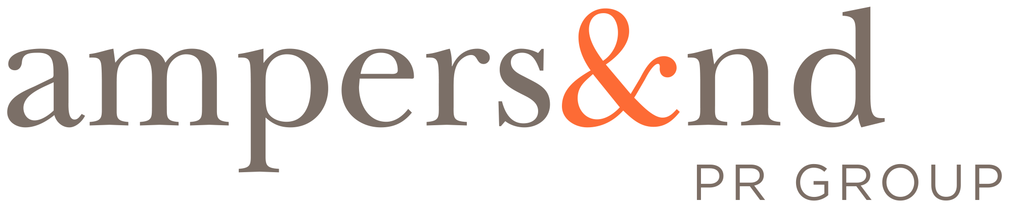 Ampersand PR Group