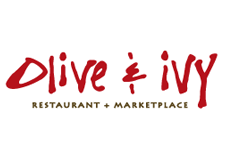 Olive & Ivy Restaurant + Marketplace
