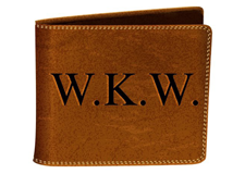 Well Kept Wallet*