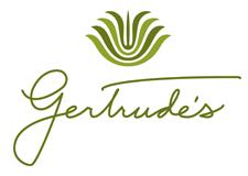 Gertrude's*