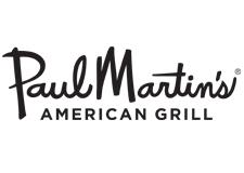 Paul Martin's American Grill*