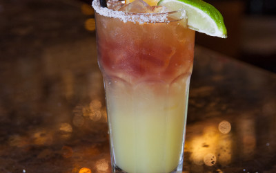 Celebrate National Margarita Day at Sierra Bonita Grill