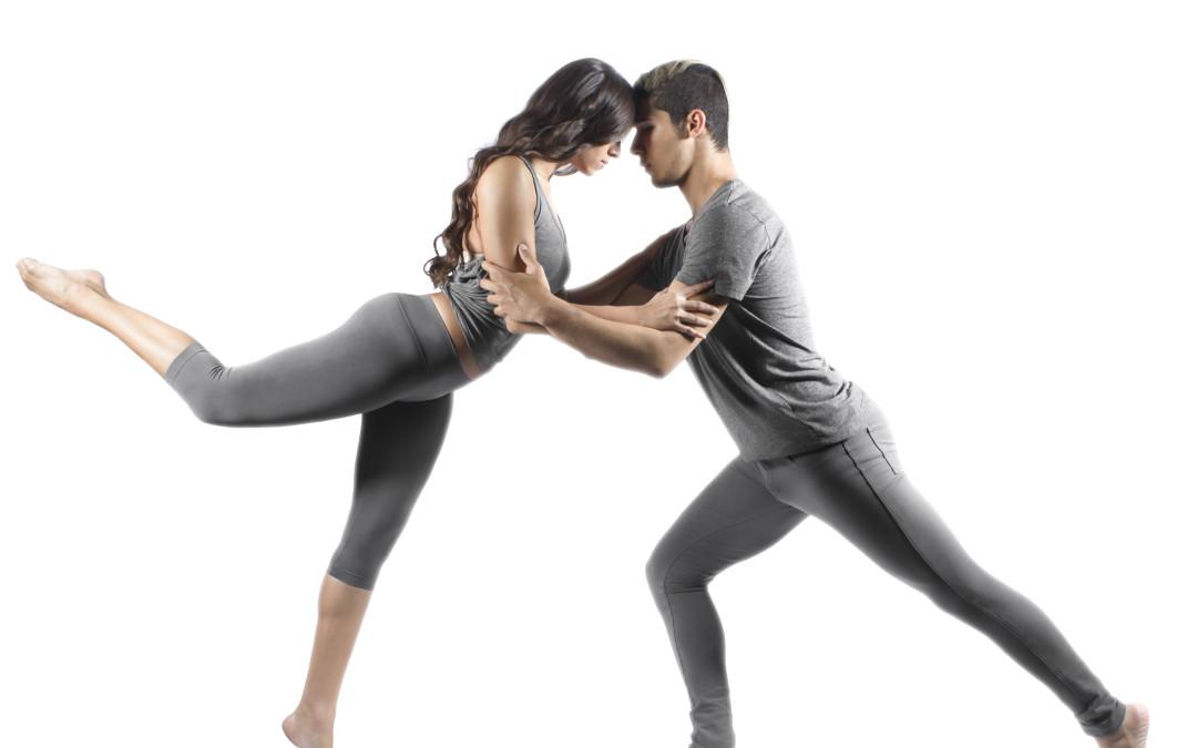 Scorpius Dance Theatre Presents Brand New Show, L.O.V.E, Featuring All Live Music