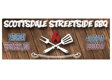 Scottsdale Streetside BBQ