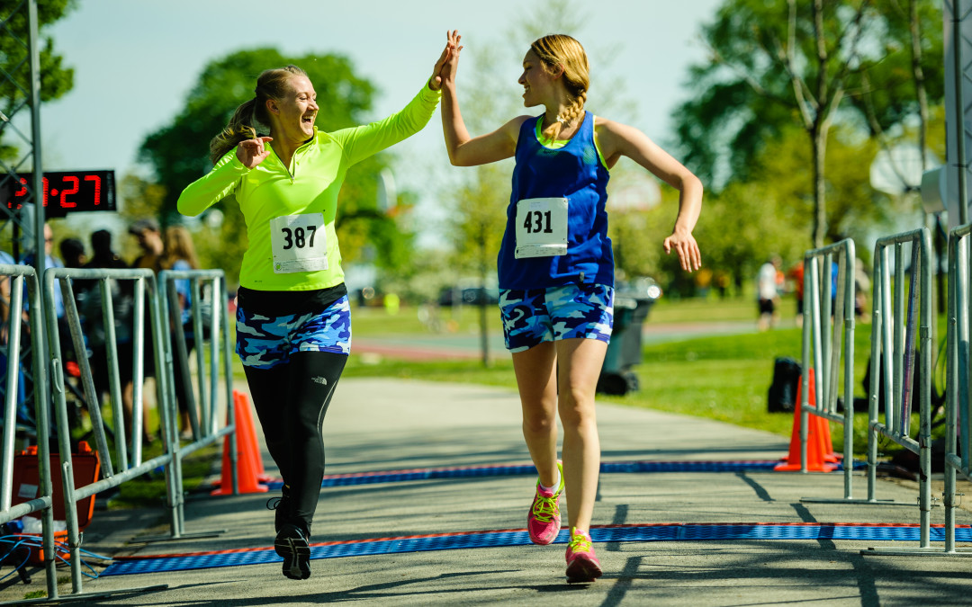 Colon Cancer Alliance HostsAnnual Fundraising Undy Run/Walk